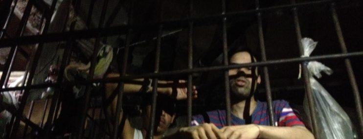 Retardo procesal en Venezuela: causa y efecto de la crisis carcelaria en los centros de detención preventiva