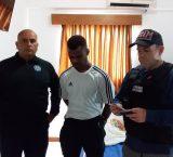 Vargas: Recapturaron a preso de nacionalidad belga fugado de retén de Macuto