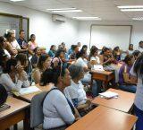 Lara: Creada asociación civil que velará por derechos de presos