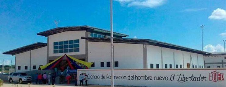 Trasladan a privados de libertad guaros desde El Dorado hasta Carabobo