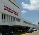 Bolívar: Trasladaron a reclusa a centro hospitalario tras tragarse una aguja