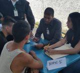 Jornada de Agilización  de Causa para 231 Reclusos en Carabobo