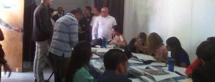 Falcón: En calabozos policiales de Paraguaná hay más de 40 reos con enfermedades graves