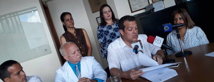 Monagas: Guardia Nacional hiere de bala a joven en prisión