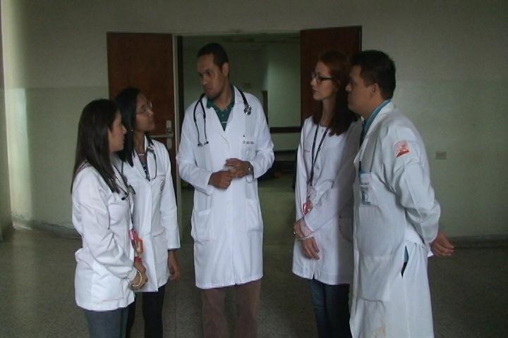 Mérida: El hacinamiento en los retenes policiales de Mérida favorece la proliferación de la tuberculosis