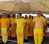 Presos del Tachira fueron trasladados a la frontera