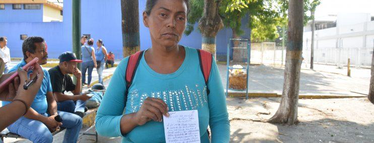 Lara: En Fénix fallece la primera mujer privada de libertad en 2019
