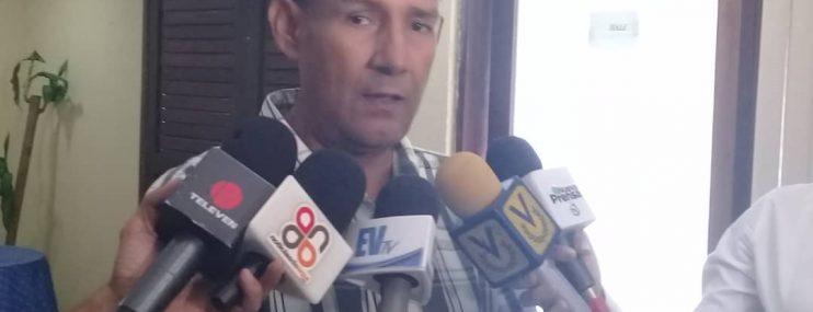 Carlos Nieto: Anzoátegui es uno de los estados con mayor hacinamiento en Venezuela