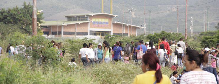 Lara: En cárcel Fénix no se registran visitas desde hace un mes
