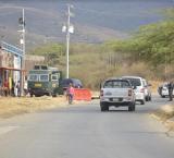 Lara: Se fuga un colombiano de la cárcel de Uribana