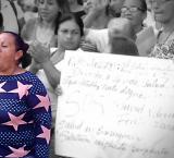La Educadora que Guerrea por los Derechos de los presos de Lara