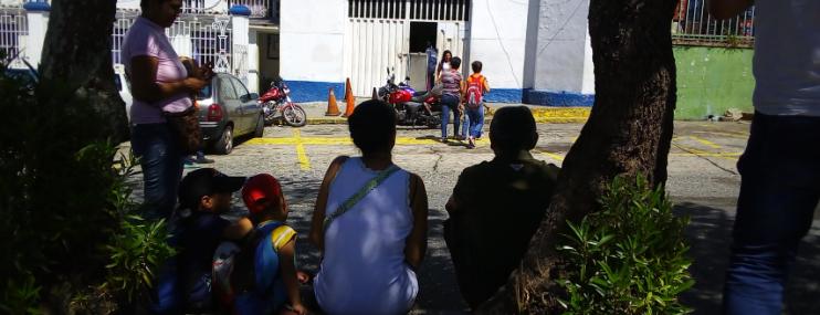Mérida: Familiares de detenidos en CDP merideños denunciaron que apagón también afectó a cientos de detenidos