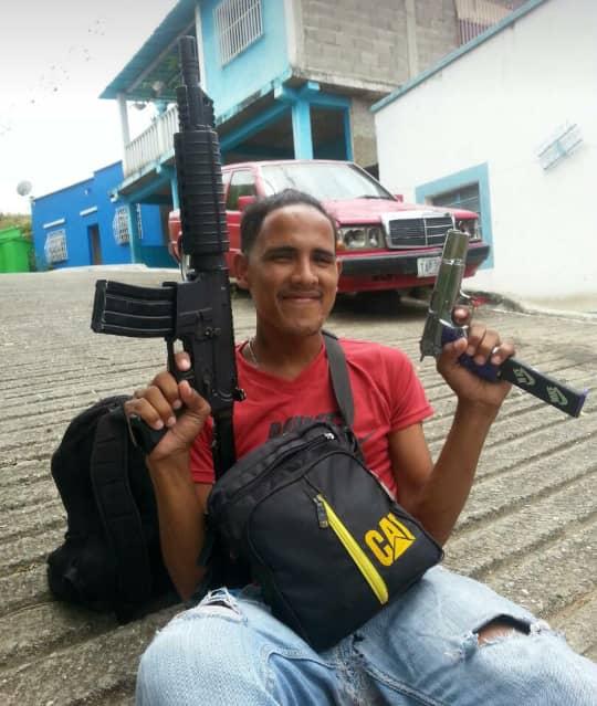Miranda: Muere en presunto enfrentamiento preso evadido de la Policía del Municipio Tomás Lander