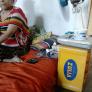 Las Mujeres Dejan Sus Familias A La Deriva  al Ingresar Al Centro De Reclusión