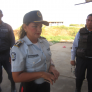Damarys Rodríguez Desea Erradicar la Discriminación por Género