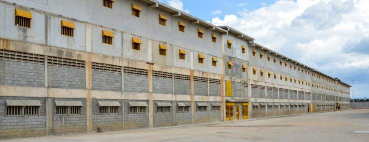 """Muere recluso de tuberculosis en el Centro de Formación del Hombre Nuevo """"El Libertador"""""""