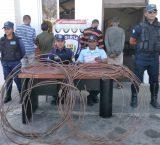 Falcón:Recapturan dos evadidos de la comandancia de Polifalcón en Coro