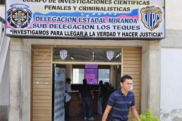 Miranda: Denuncian maltratos y traslados arbitrarios de presos en Subdelegación del Cicpc de Los Teques