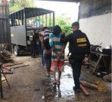 Zulia: Recapturan a 11 reos del retén de Cabimas horas después de la fuga