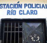 Lara: Octavo muerto tras fuga en CDP Río Claro