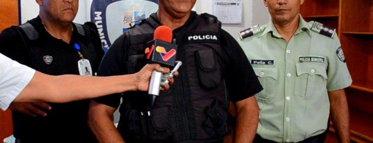 Detienen en Carabobo a un hombre por violar beneficio cautelar