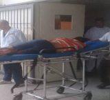 Falcón: Reo fue herido de gravedad en Polifalcón