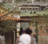 FALCÓN 700 presos fueron trasladados de Coro a una cárcel provisional en Caracas