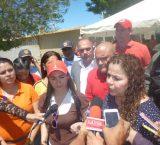 Otorgaron libertad a más de 50 reos en Falcón