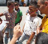 Carabobo: En Polisandiego los presos compartieron con sus hijos el Día del Niño