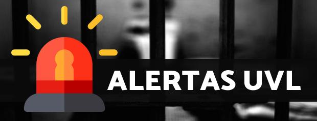 Cuadro de alerta y notas de prensa UVL JUNIO 2019