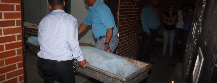Lara: Privados de libertad fallecidos en penales llega a 20 en lo que va de 2019
