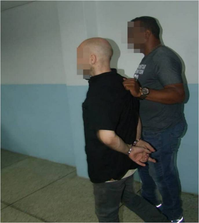 Falcón: Recapturado narcotraficante que se fugó de la GNB en Coro