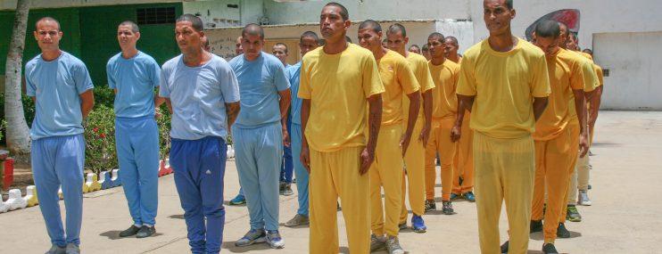 Plan Cayapa en Nueva Esparta pone en vilo a familiares de presos