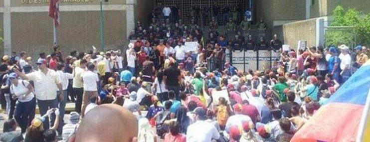 Carabobo: A juicio oficial de la Policía de Carabobo por el homicidio de un preso