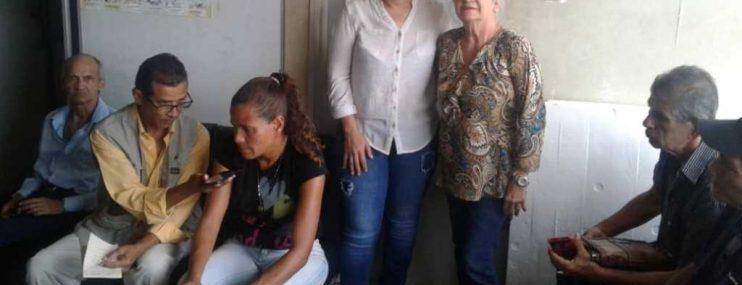 Carabobo: Reapertura de las investigaciones de la  tragedia de Policarabobo pide comité pro-defensa