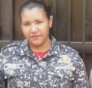Caracas: Funcionaria facilitó la evasión de dos presos en la PNB de El Valle y los tres se dieron a la fuga