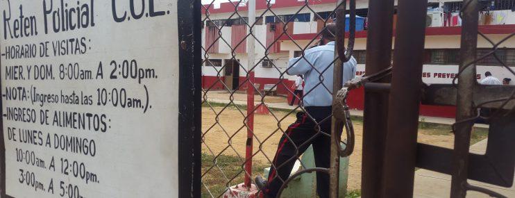 Zulia: Gobernador solicita al presidente el cierre definitivo del retén de Cabimas