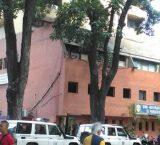 Caracas: Madre de preso fugado del Eje de Homicidios del Cicpc El Paraíso confirma asesinato de su hijo