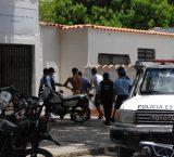 Lara: 13 presos hacen huelga de sangre contra maltratos que reciben de policías