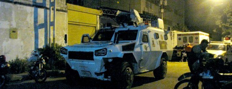 Aragua: Trasladan a unos 25 reclusos luego de motín en cárcel de Alayón en Maracay