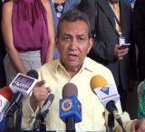 El gobernador de Mérida pidió la liberación de los presos políticos que se encuentran en los CDP y las cárceles del país
