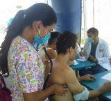 Carabobo: Jornada Médico Integral en el Instituto Autónomo Municipal de Guacara en Carabobo