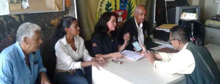 Carabobo: Audiencia preliminar el 06 de septiembre para los oficiales  presos por la tragedia de Policarabobo