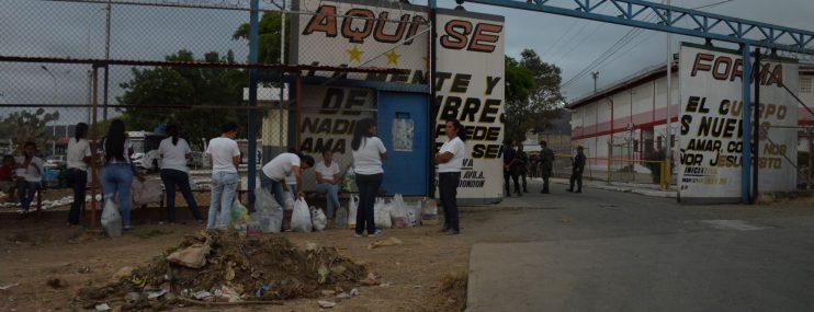 Lara: Van 21 privados de libertad fallecidos en los penales del estado