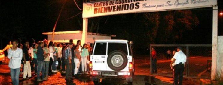 Dos reclusos fueron asesinados en el estado Bolívar en menos de 10 días