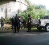 Miranda: Padre de preso detenido en PNB de La Yaguara asesinó a dos funcionarios cuando retornaban al calabozo policial con cuatro reclusos