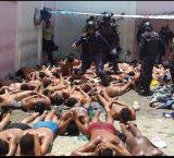 Ordenan privativa de libertad para ocho funcionarios de Polianaco por tratos crueles