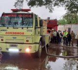 Carabobo: Supuesto motín en el albergue de menores  Alberto Ravell causó un incendio