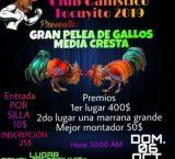 Carabobo: ¡Insólito! Presos del penal de Tocuyito organizan torneo de pelea de gallos
