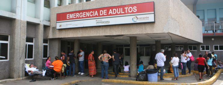 Zulia: La tuberculosis acabó con su retardo procesal de casi tres años y su vida